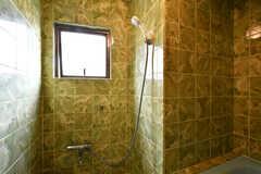 バスルームの様子。(2021-04-06,共用部,BATH,4F)