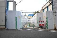 小田急小田原線・世田谷代田駅の様子。(2014-11-18,共用部,ENVIRONMENT,1F)