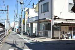 京王線・上北沢駅の様子。(2018-07-10,共用部,ENVIRONMENT,1F)