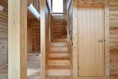 階段の様子。(2020-03-13,共用部,OTHER,1F)