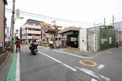 各線・下北沢駅の様子。(2013-10-20,共用部,ENVIRONMENT,1F)
