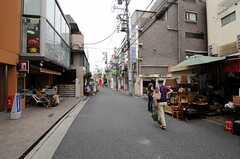 各線・下北沢駅周辺の様子。(2013-10-20,共用部,ENVIRONMENT,1F)