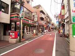 東松原駅前の様子。(2005-07-14,共用部,ENVIRONMENT,)