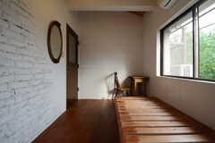 専有部の様子3。(202号室)(2014-10-08,専有部,ROOM,2F)