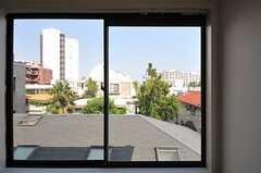 景色も良好です。(204号室)(2013-08-14,専有部,ROOM,2F)