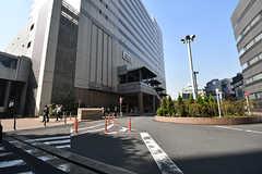 恵比寿駅前のアトレの様子。(2016-10-26,共用部,ENVIRONMENT,1F)