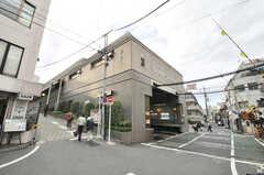 京王井の頭線神泉駅の様子。(2009-10-09,共用部,ENVIRONMENT,1F)