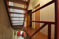 書斎のような空間があります。(2011-05-12,共用部,OTHER,2F)