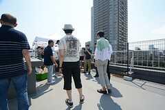 イベントの様子10。(House Trip -代官山にいきつけをつくる-)(2014-07-27,共用部,PARTY,5F)