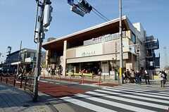 各線・大井町駅の様子。(2012-12-07,共用部,ENVIRONMENT,1F)