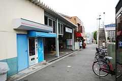 京急本線・北品川駅の様子。(2014-08-09,共用部,ENVIRONMENT,1F)