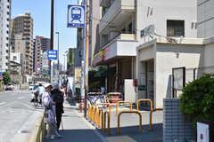 都営浅草線・戸越駅の様子。(2018-05-22,共用部,ENVIRONMENT,1F)