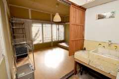 専有部の様子。(216号室)(2009-01-13,専有部,ROOM,2F)