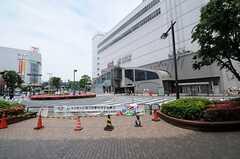 各線・大井町駅の様子。(2013-05-21,共用部,ENVIRONMENT,1F)
