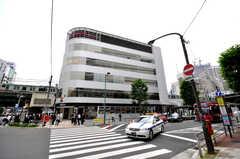 各線五反田駅の様子。(2009-06-25,共用部,ENVIRONMENT,1F)