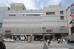 各線・目黒駅の様子。(2013-07-18,共用部,ENVIRONMENT,1F)