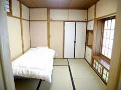 専有部の様子。(102号室)(2007-06-03,専有部,ROOM,1F)