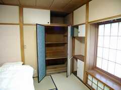 専有部の様子3。(102号室)(2007-06-03,専有部,ROOM,1F)