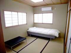 専有部の様子。(201号室)(2007-06-03,専有部,ROOM,2F)