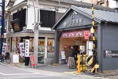 東急池上線・戸越銀座駅の様子。(2019-10-09,共用部,ENVIRONMENT,1F)