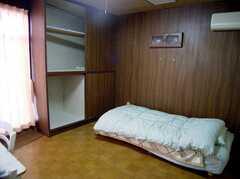 専有部の様子2。(102号室)(2005-12-03,専有部,ROOM,1F)