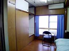 専有部の様子4。(204号室)(2005-12-03,専有部,ROOM,2F)