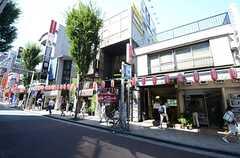 各線・飯田橋駅の様子。(2015-08-06,共用部,ENVIRONMENT,1F)
