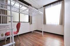 専有部の様子。(203号室)(2010-09-15,専有部,ROOM,2F)