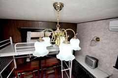 ドミトリーの様子3。2012年5月現在、専有部に変更されています。(101号室)(2009-06-29,専有部,ROOM,1F)