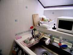 キッチン2(2006-06-15,共用部,KITCHEN,1F)