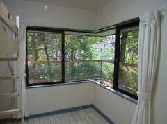 専有部の様子2。(1031号室)(2006-08-03,専有部,ROOM,1F)