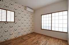 専有部の様子。(105号室)(2011-04-08,専有部,ROOM,1F)