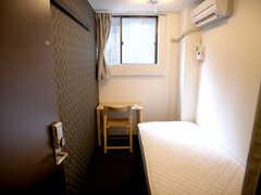 専有部の様子。(103号室)(2007-01-22,専有部,ROOM,1F)