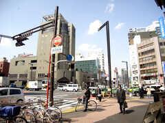 東京メトロ丸ノ内線四谷三丁目駅(2007-01-22,共用部,ENVIRONMENT,1F)