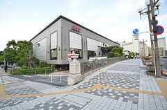 JR・四ツ谷駅はアトレが直結です。(2014-06-16,共用部,ENVIRONMENT,1F)