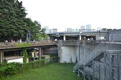 各線・四ツ谷駅の様子。(2014-06-16,共用部,ENVIRONMENT,1F)