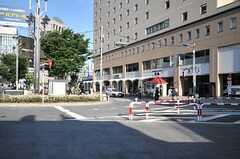 各線・高円寺駅の様子。(2014-05-09,共用部,ENVIRONMENT,1F)