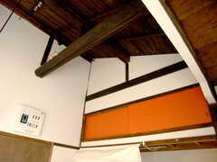 専有部の様子4。(203号室)(2007-09-04,専有部,ROOM,2F)