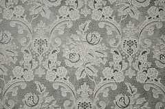 壁紙の様子。コダワリを感じます。(205号室)(2010-03-01,専有部,ROOM,2F)
