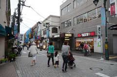 京王井の頭線・浜田山駅の様子。(2013-07-05,共用部,ENVIRONMENT,1F)