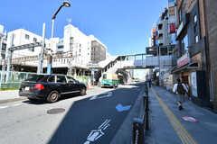 各線・荻窪駅の様子。(2020-08-21,共用部,ENVIRONMENT,1F)