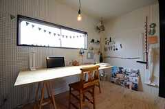 D.I.Y.Roomの様子2。(2015-03-04,共用部,OTHER,1F)