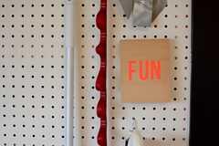 DIYはいつだって楽しい。(2015-03-04,共用部,OTHER,1F)