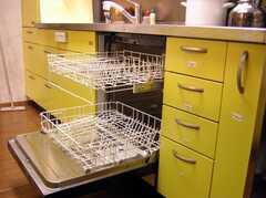 食洗機も備え付け(2007-12-19,共用部,OTHER,1F)