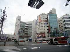 各線荻窪駅の様子。(2007-12-19,共用部,ENVIRONMENT,1F)