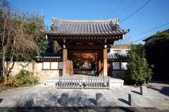 高円寺入口。(2008-12-15,共用部,ENVIRONMENT,1F)