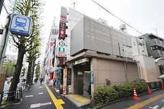東京メトロ丸ノ内線南阿佐ケ谷駅の様子。(2010-04-23,共用部,ENVIRONMENT,1F)