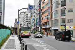 各線・荻窪駅前の様子。(2019-10-24,共用部,ENVIRONMENT,1F)