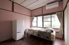 専有部の様子。(204号室)(2011-12-06,専有部,ROOM,2F)