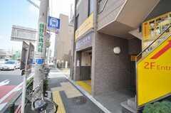 都営大江戸線蔵前駅の様子。(2009-03-10,共用部,ENVIRONMENT,1F)